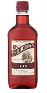 Dr. Mcgillicuddy's Liqueur Intense Cherry 1.00l